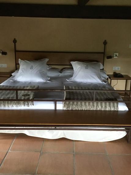 เตียงที่เรานอน คงไม่ใช่เตียงโคลัมบัส
